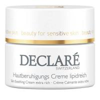 Declaré Stress Balance Skin Soothing Cream extra rich 50 ml