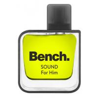 Bench Sound For Him Eau de Toilette 30 ml