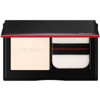 Shiseido Synchro Skin Invisible Silk Pressed Powder 7 g 1 Translucent Matte