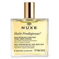 NUXE Huile Prodigieuse Multi Purpose Dry Oil 50 ml