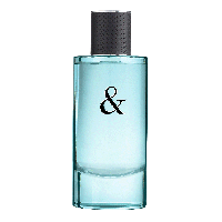 Tiffany & Co. & Love for him Eau de Toilette 50 ml