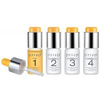 Elizabeth Arden Prevage Progressive Renewal Treatment 4x10 ml