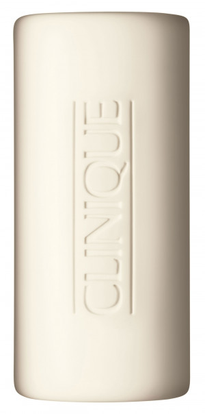 Clinique Anti-Blemish Solutions Cleansing Bar for Face and Body 150 g