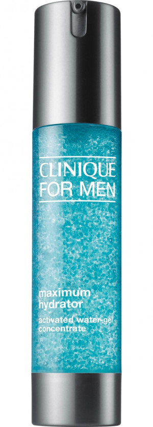 Clinique Clinique for Men Maximum Hydrator Activated Water-Gel Concentrate 48 ml
