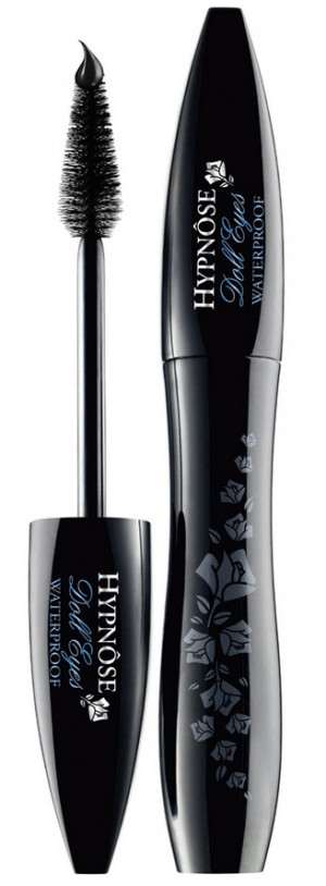 Lancôme Hypnôse Doll Eyes Mascara waterproof 6,5 ml 01 Noir Intense