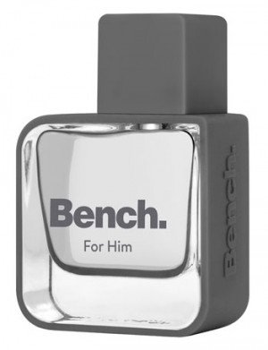 Bench For Him Eau de Toilette 30 ml