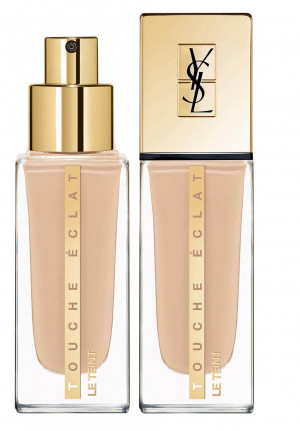 Yves Saint Laurent Touche Éclat Le Teint Foundation 25 ml BD10 Warm Porcelain
