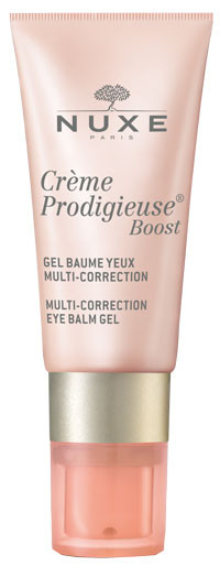 NUXE  Crème Prodigieuse Boost Multi-Correction Eye Balm Gel 15 ml
