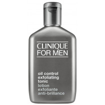 Clinique Clinique for Men Oil Control Exfoliating Tonic 200 ml