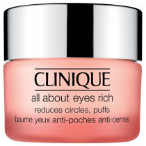 Clinique All About Eyes Rich Eye Cream 15 ml