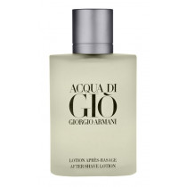 Giorgio Armani Acqua Di Giò Homme After Shave Lotion 100 ml