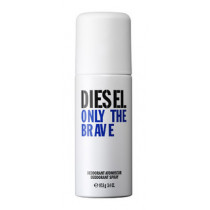 Diesel Only the Brave Deodorant Spray 150 ml
