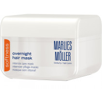 Marlies Möller Softness Overnight Hair Mask 125 ml