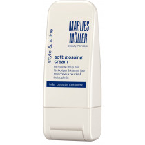 Marlies Möller Style & Shine Soft Glossing Cream 100 ml