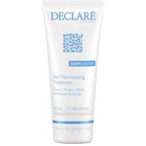 Declaré Pure Balance Skin Normalizing Treatment Cream 50 ml