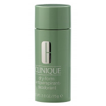 Clinique Deodorant Dry-Form Antiperspirant Deo Stick 75 g