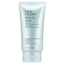 Estée Lauder Perfectly Clean Multi-Action Creme Cleanser/Moisture Mask 150 ml