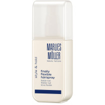 Marlies Möller Style & Hold Finally Flexible Hair Spray 125 ml
