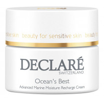 Declaré Hydro Balance Ocean's Best Advanced Marine Moisture Recharge Cream 50 ml