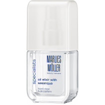 Marlies Möller Specialists Oil Elixier with Sasanqua 50 ml