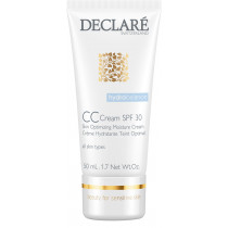 Declaré Hydro Balance CC Cream SPF 30 Skin Optimizing Moisture Cream 50 ml