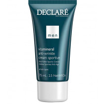 Declaré Men Vitamineral Anti-Wrinkle Cream Sportive 75 ml