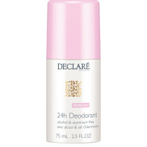 Declaré Body Care 24h Deo Roll On 75 ml