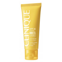 Clinique Sun Anti-Wrinkle Face Cream SPF30 50 ml