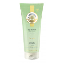 Roger & Gallet Thé Vert Shower Gel 200 ml