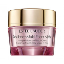 Estée Lauder Resilience Multi-Effect Night Tri-Peptide Face and Neck Creme 50 ml