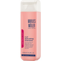 Marlies Möller Perfect Curl Curl Activating Shampoo 200 ml