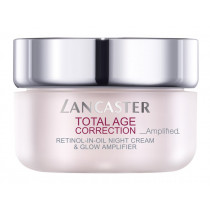 Lancaster Total Age Correction Amplified Retinol-in-Oil Night Cream 50 ml