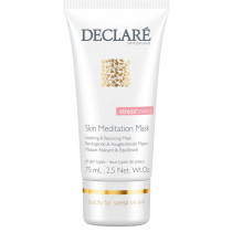 Declaré Stress Balance Skin Meditation Mask 75 ml