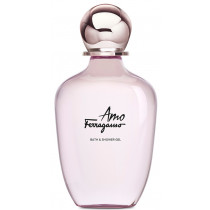 Salvatore Ferragamo Amo Ferragamo Shower Gel 200 ml