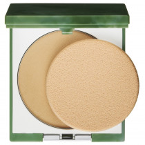 Clinique Stay-Matte  Sheer Pressed Powder oil-free 8 g 01 Stay Buff
