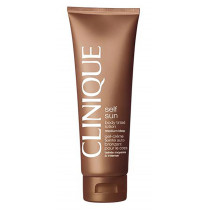 Clinique Self Sun Body Tinted Lotion 125 ml Light-Medium