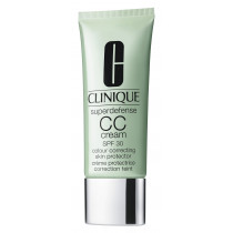 Clinique Superdefense CC Cream SPF 30 40 ml Light