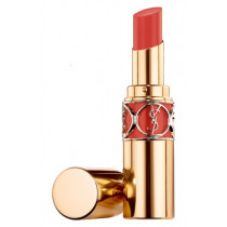 Yves Saint Laurent Rouge Volupté Shine Lipstick SPF 15 4 g 09 Nude Sheer