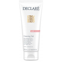 Declaré Soft Cleansing Cleansing Gel 200 ml