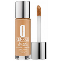 Clinique Beyond Perfecting Foundation & Concealer 30 ml CN 28 Ivory