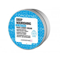 Comodynes Deep Nourishing Face & Body Cream 50 ml