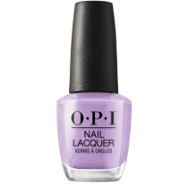 OPI Peru Collection Nail Polish 15 ml Lima Tell You About This Color!