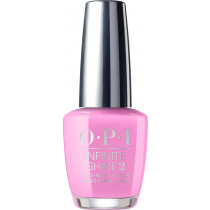 OPI Infinite Shine TOKYO Collection Nail Polish 15 ml Rice Rice Baby