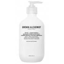 Grown Alchemist Conditioner Detox - Conditioner 0.1 500 ml