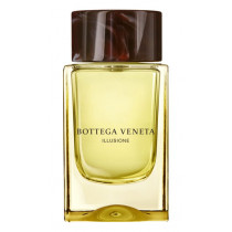 Bottega Veneta Illusione Male Eau de Toilette 50 ml