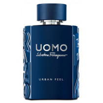 Salvatore Ferragamo Uomo Urban Feel Eau de Toilette 30 ml