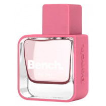 Bench For Her Eau de Toilette 30 ml
