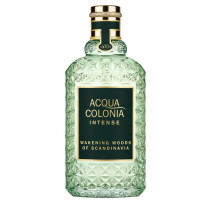 4711 Acqua Colonia Acqua Colonia Intense Wakening Woods of Scandinavia Eau de Cologne 50 ml