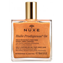 NUXE Huile Prodigieuse Multi Purpose Dry Oil Or  50 ml