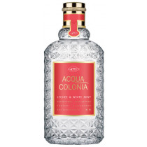 4711 Acqua Colonia Lychee & White Mint Eau de Cologne 50 ml